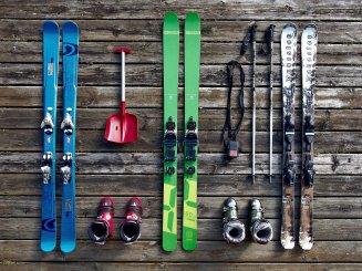 Ako si vybrať vhodný typ lyží?