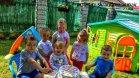 Kam s deťmi, keď sú na škôlku príliš malé?